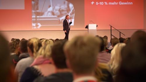 Eventfilm.de - Wir filmen dein Event Tagungen und Kongresse